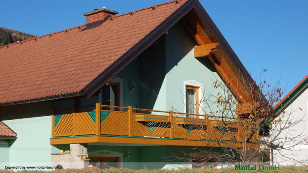 Aluminium Balkone in der Modellgruppe Elegant in der Modellgruppe Elegant mit der Nr 394