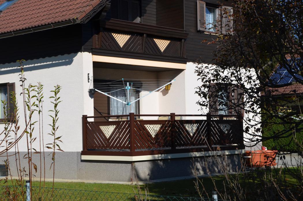 Aluminium Balkone in der Modellgruppe Elegant in der Modellgruppe Elegant mit der Nr 1248