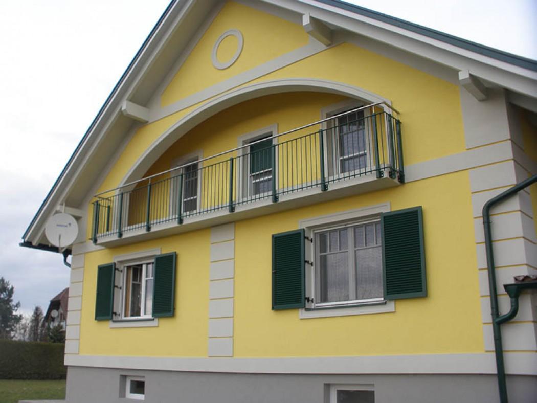 Aluminium Balkone in der Modellgruppe Design in der Modellgruppe Design mit der Nr 545