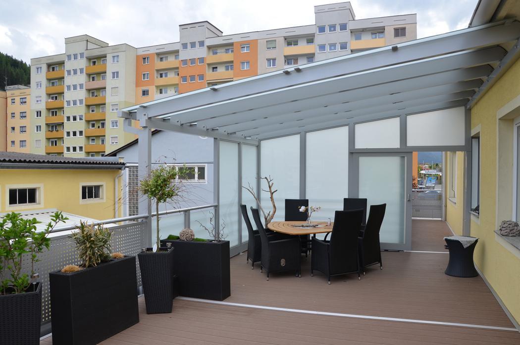 Aluminium Balkone in der Modellgruppe Design in der Modellgruppe Design mit der Nr 876