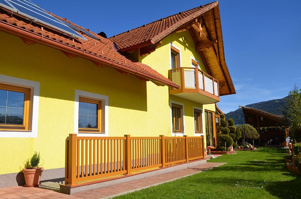 Aluminium Balkone in der Modellgruppe Design in der Modellgruppe Design mit der Nr 566
