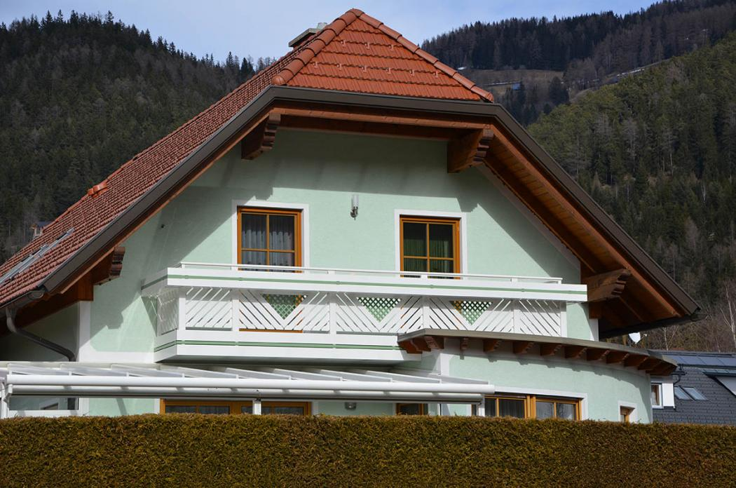 Aluminium Balkone in der Modellgruppe Elegant in der Modellgruppe Elegant mit der Nr 830