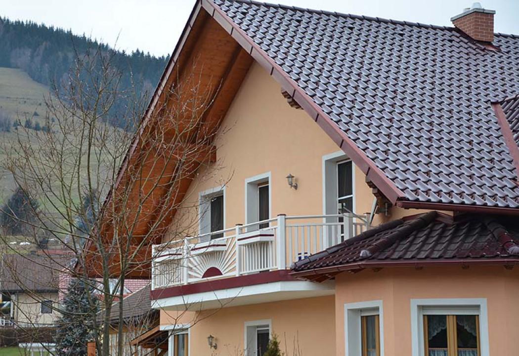Aluminium Balkone in der Modellgruppe Design in der Modellgruppe Design mit der Nr 525