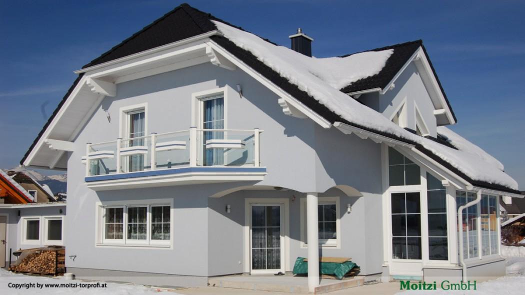 Aluminium Balkone in der Modellgruppe Design in der Modellgruppe Design mit der Nr 295
