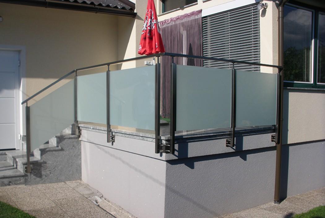 Aluminium Balkone in der Modellgruppe Design in der Modellgruppe Design mit der Nr 568