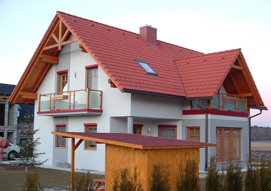 Aluminium Balkone in der Modellgruppe Design in der Modellgruppe Design mit der Nr 562