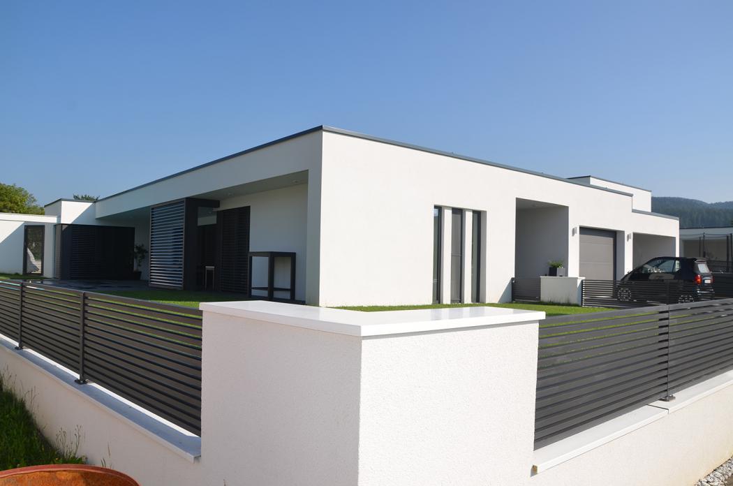 Aluminium Zäune in der Modellgruppe Design in der Modellgruppe Design mit der Nr 933
