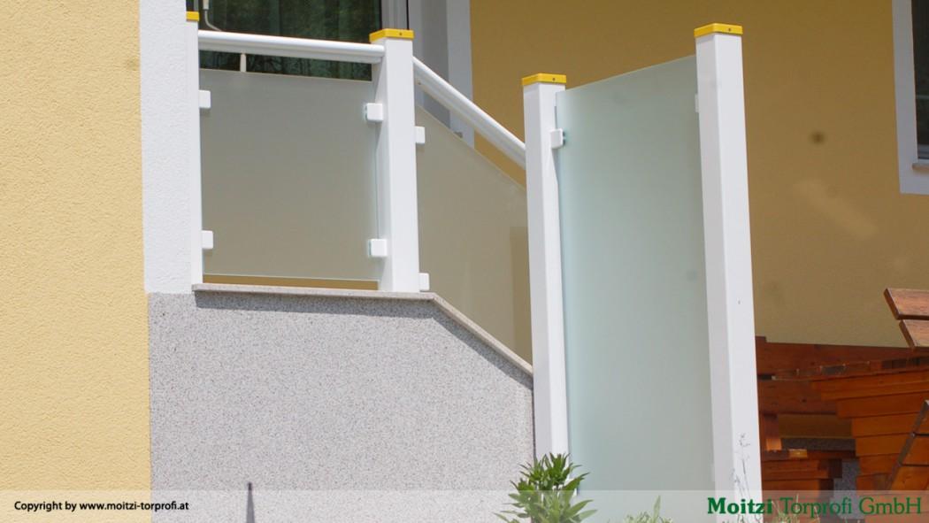 Aluminium Balkone in der Modellgruppe Design in der Modellgruppe Design mit der Nr 113