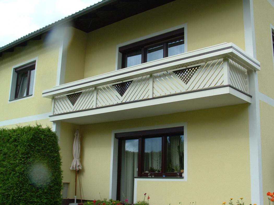 Aluminium Balkone in der Modellgruppe Elegant in der Modellgruppe Elegant mit der Nr 1250