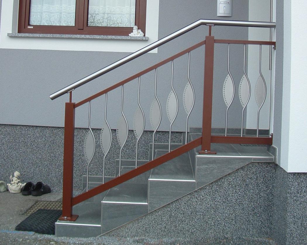 Aluminium Balkone in der Modellgruppe Design in der Modellgruppe Design mit der Nr 1188