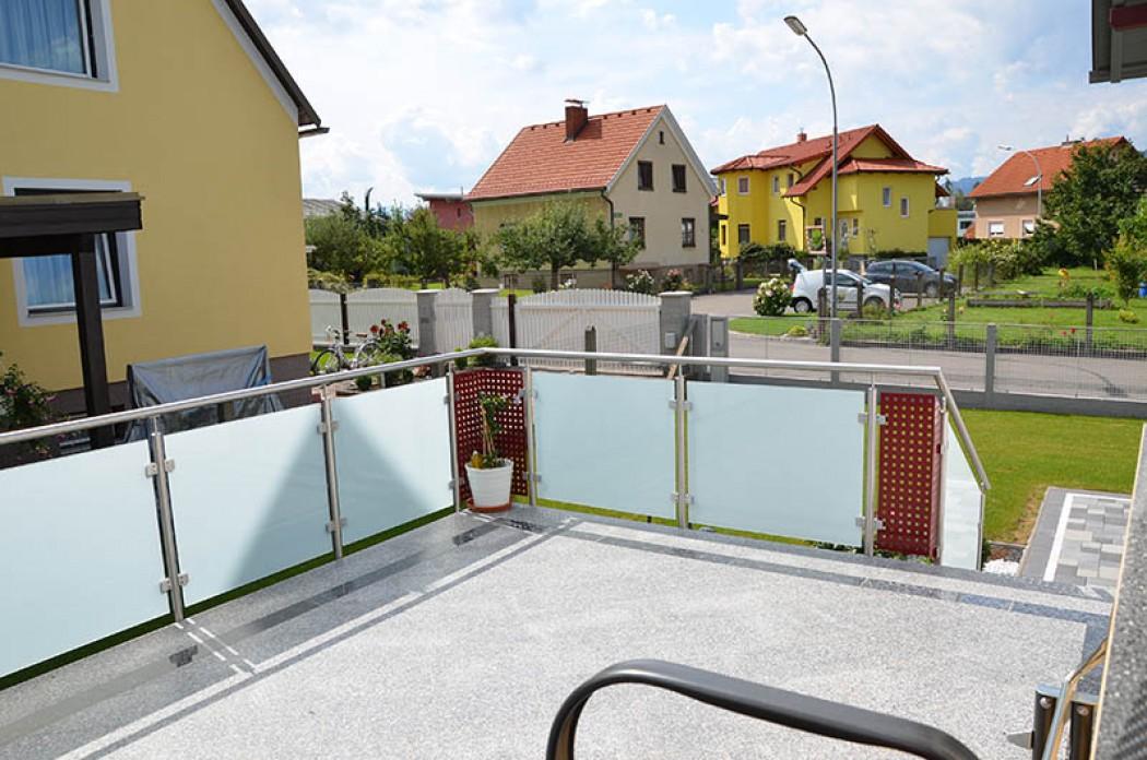 Aluminium Balkone in der Modellgruppe Design in der Modellgruppe Design mit der Nr 569