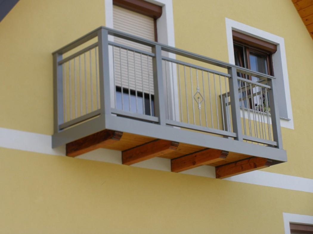 Aluminium Balkone in der Modellgruppe Design in der Modellgruppe Design mit der Nr 564