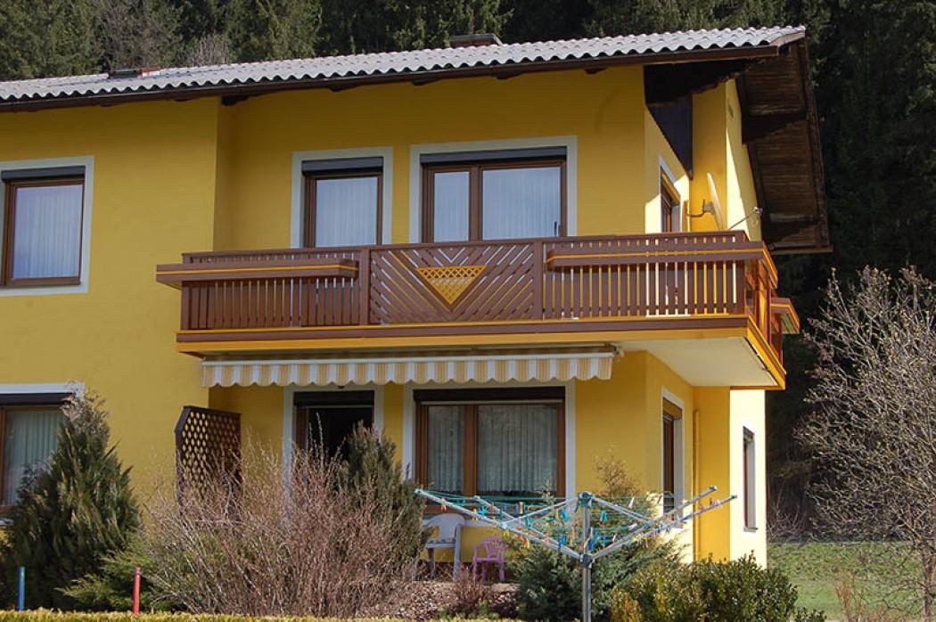 Aluminium Balkone in der Modellgruppe Elegant in der Modellgruppe Elegant mit der Nr 512