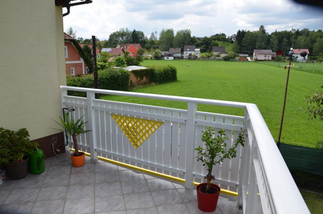 Aluminium Balkone in der Modellgruppe Elegant in der Modellgruppe Elegant mit der Nr 1245