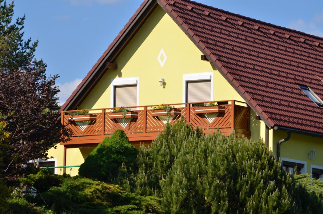 Aluminium Balkone in der Modellgruppe Elegant in der Modellgruppe Elegant mit der Nr 1471