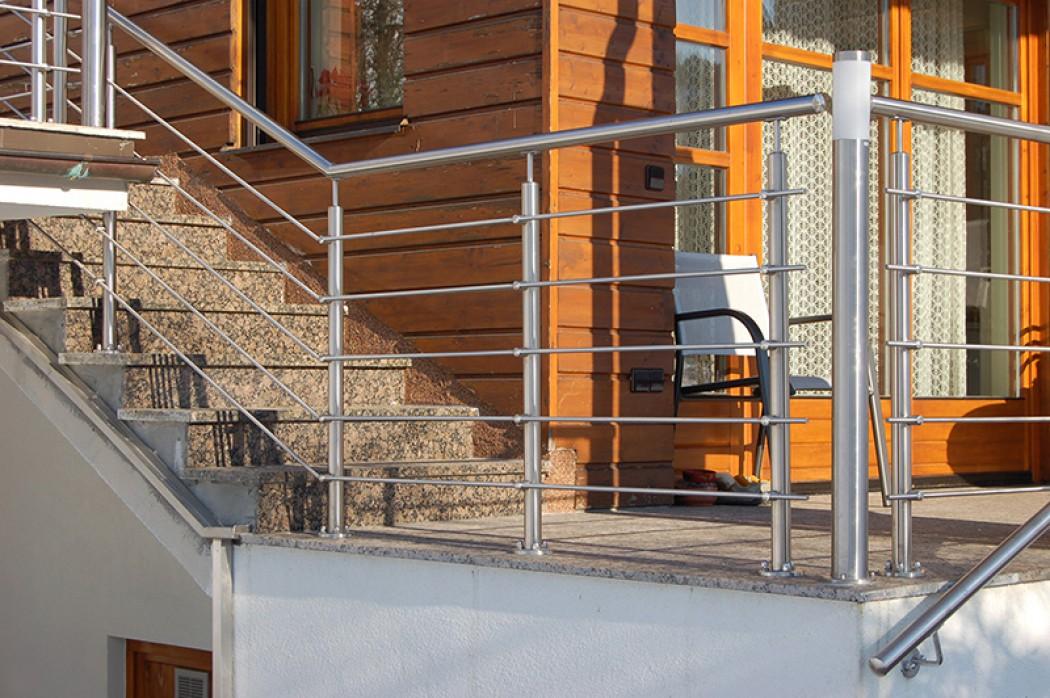 Aluminium Balkone in der Modellgruppe Design in der Modellgruppe Design mit der Nr 560