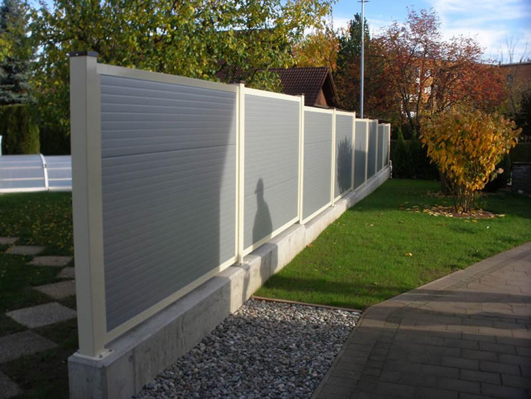 Aluminium Zäune in der Modellgruppe Design in der Modellgruppe Design mit der Nr 596
