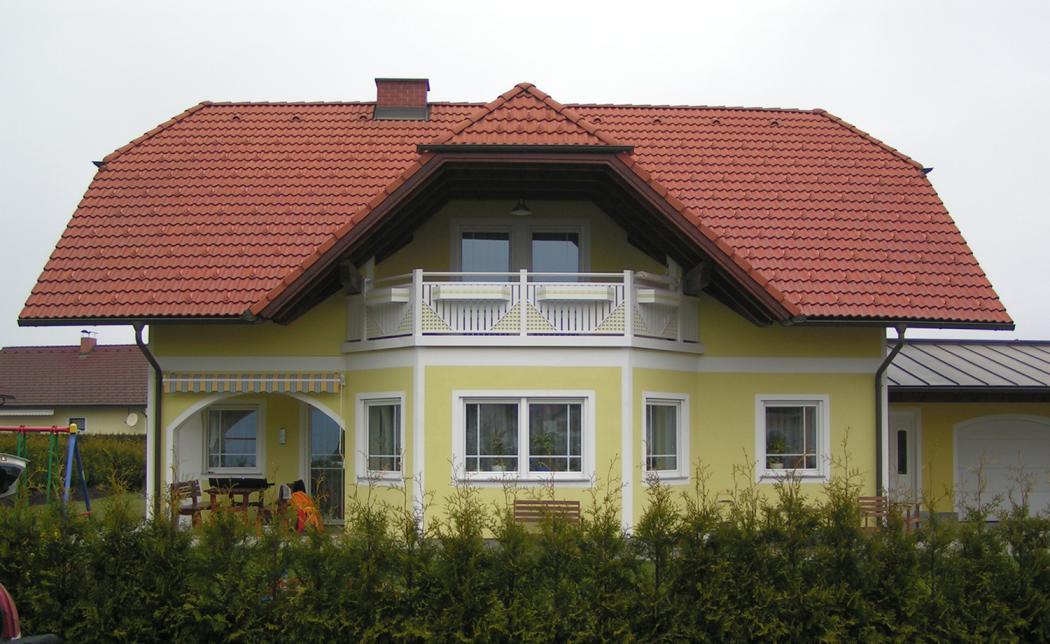 Aluminium Balkone in der Modellgruppe Elegant in der Modellgruppe Elegant mit der Nr 899